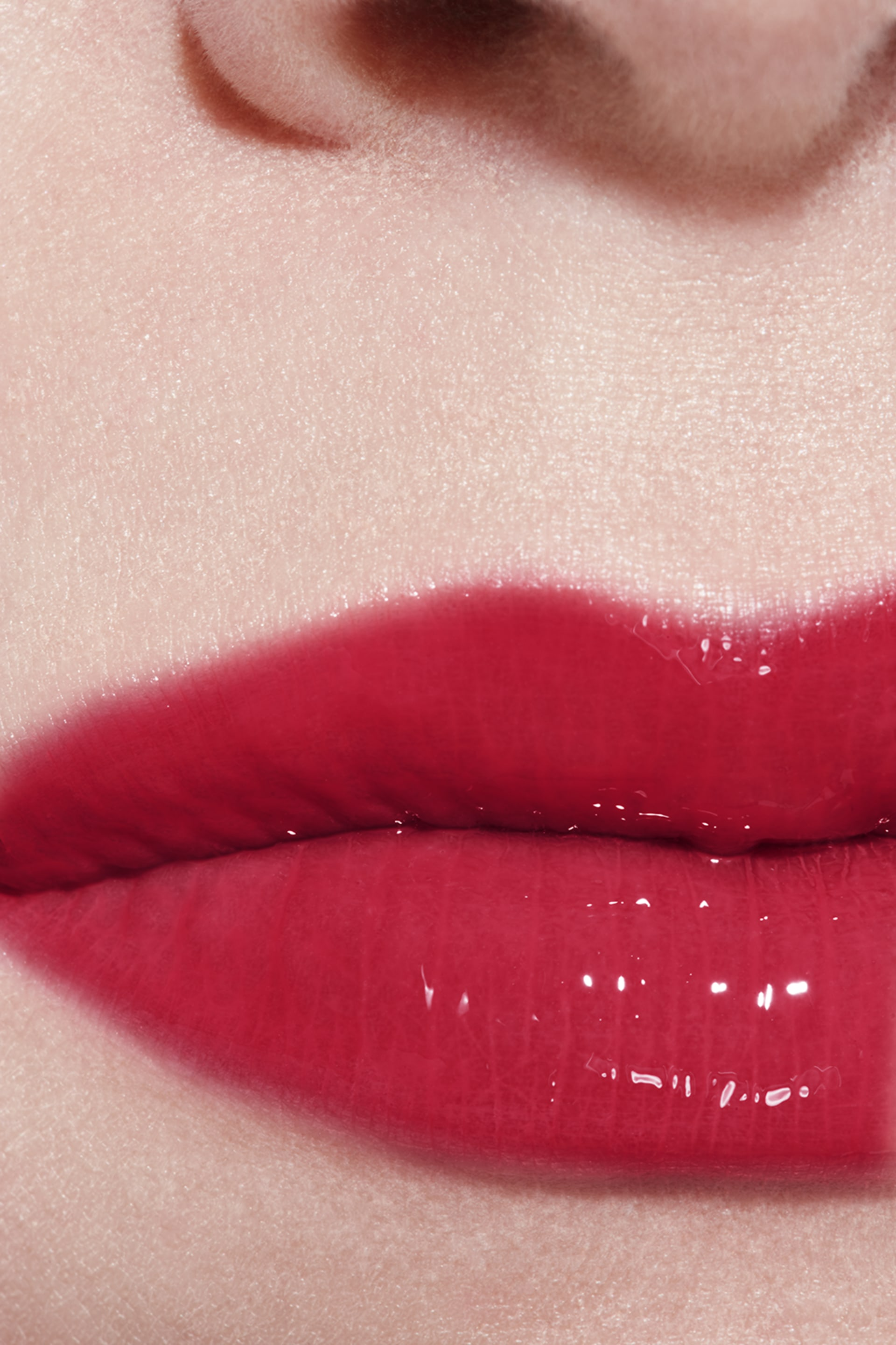 Application makeup visual 3 - ROUGE COCO GLOSS 784 - ROMANCE
