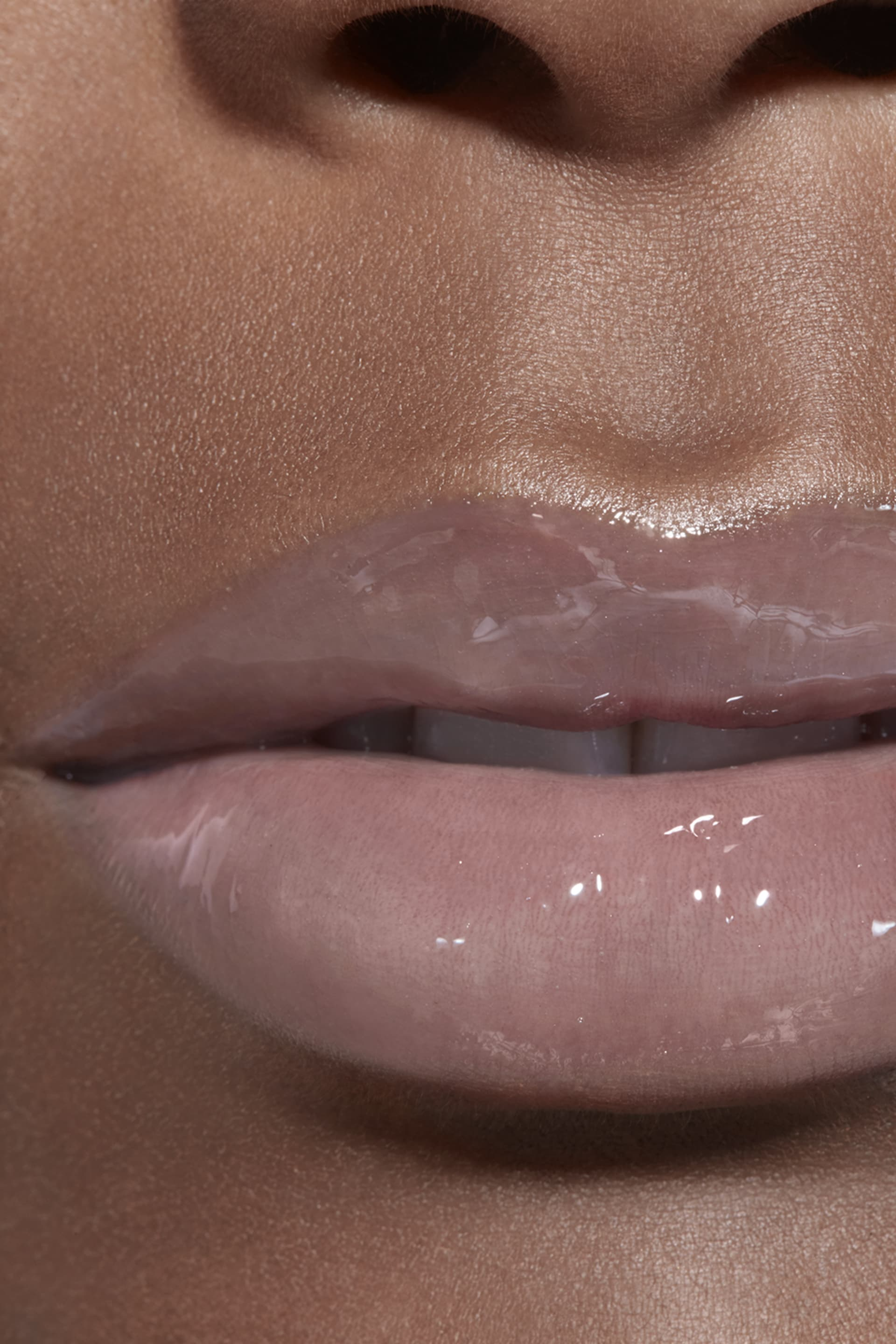Application makeup visual 2 - ROUGE COCO GLOSS 792 - APHRODITE