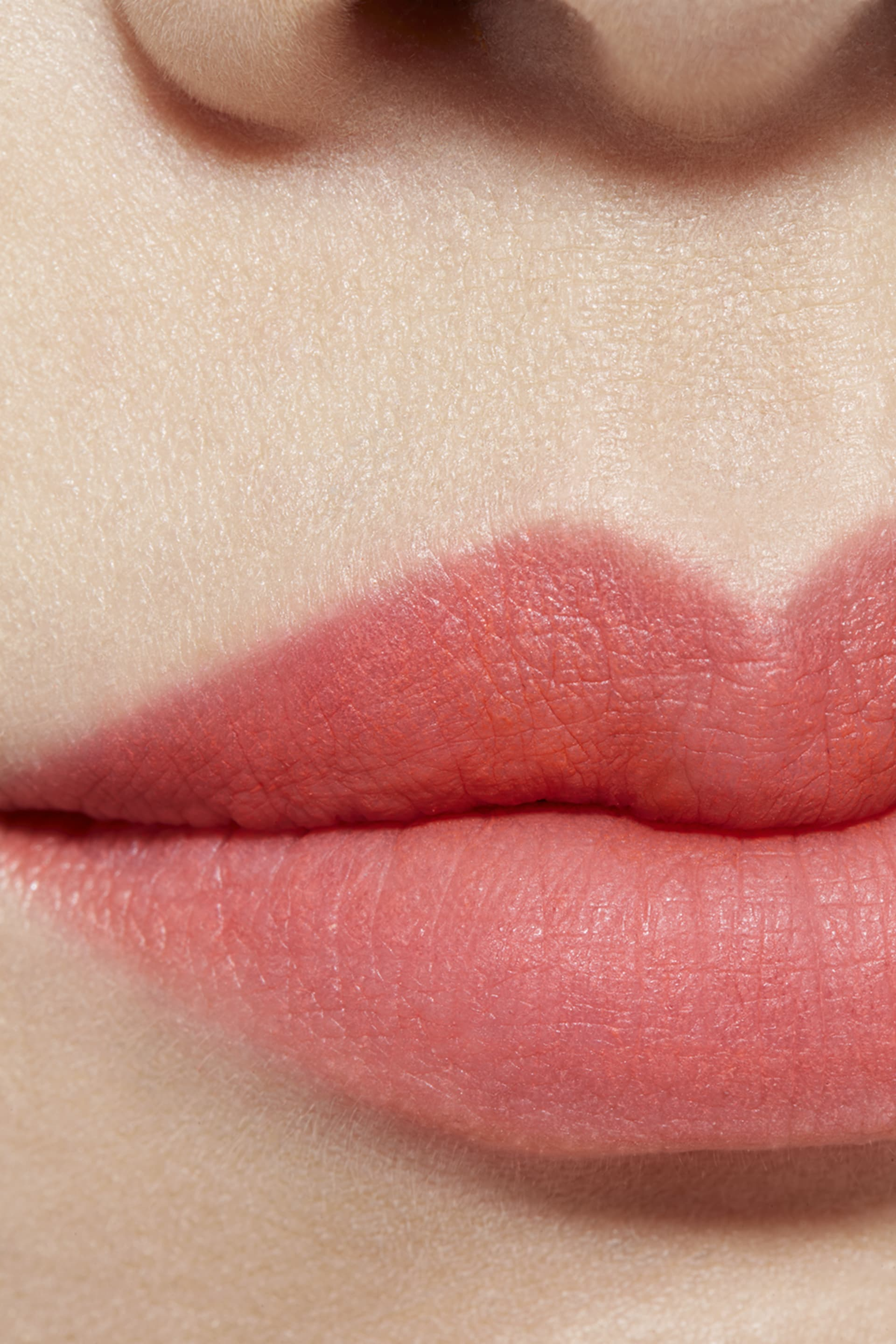 Application makeup visual 1 - ROUGE COCO LIP BLUSH 410 - CORAIL NATUREL