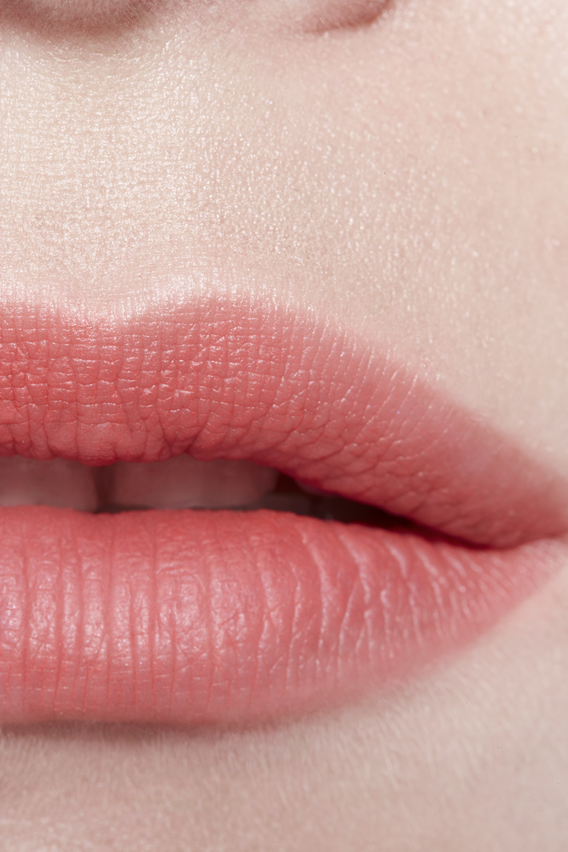 Application makeup visual 3 - ROUGE COCO LIP BLUSH 414 - TENDER ROSE
