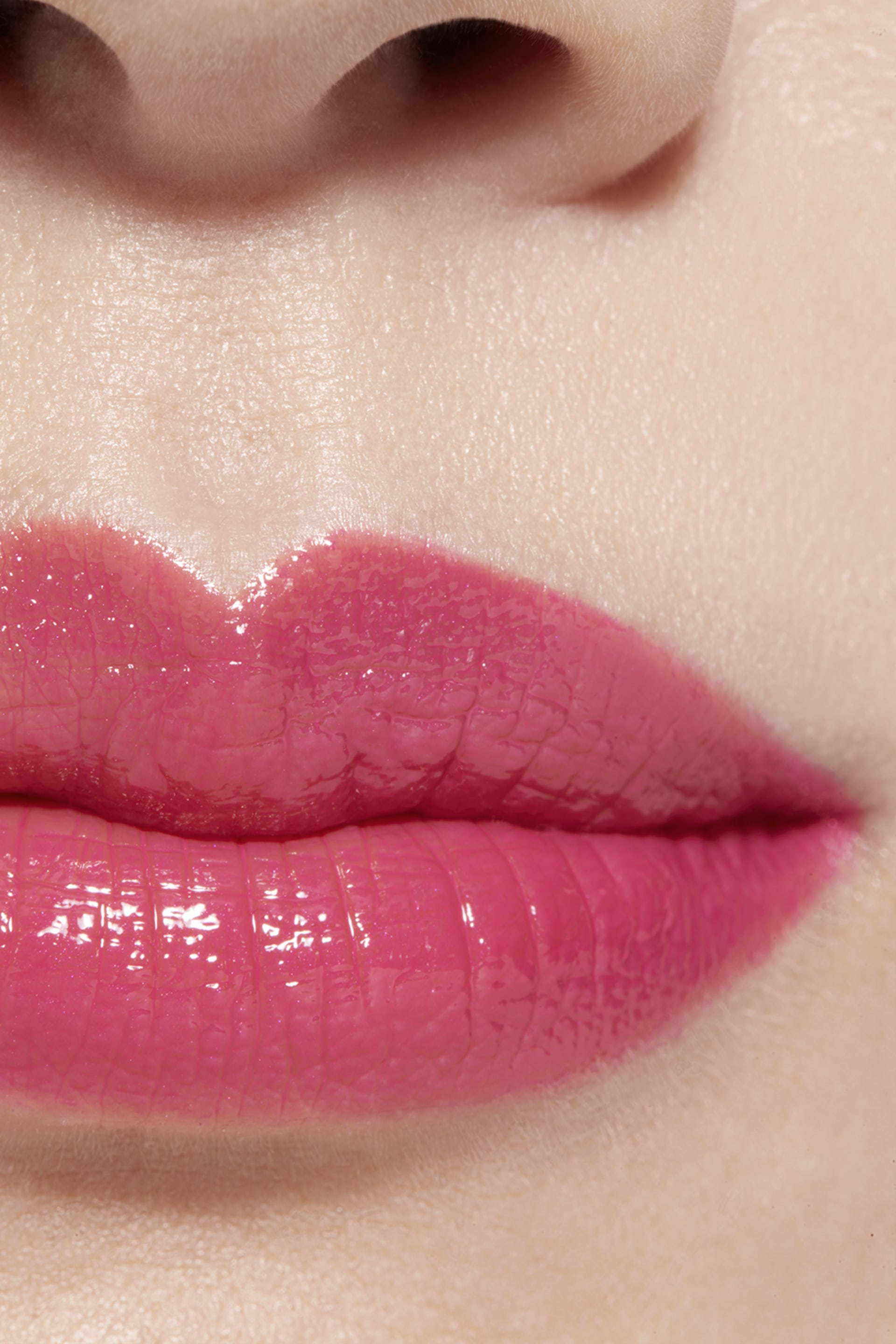 Application makeup visual 1 - ROUGE COCO 426 - ROUSSY