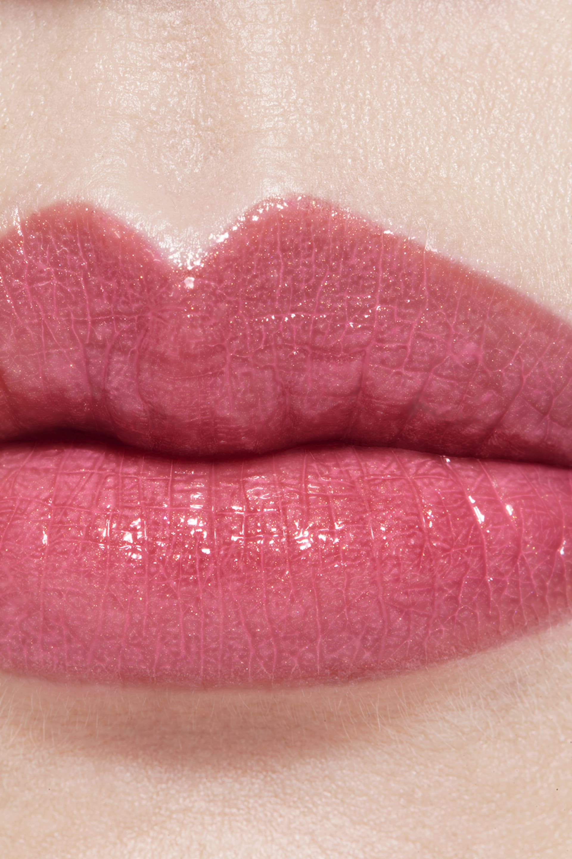 Application makeup visual 1 - ROUGE COCO 428 - LÉGENDE