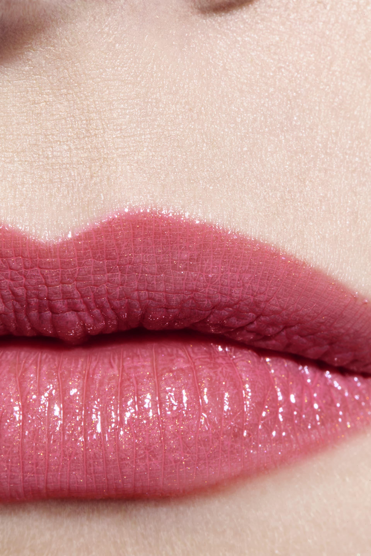 Application makeup visual 3 - ROUGE COCO 428 - LÉGENDE