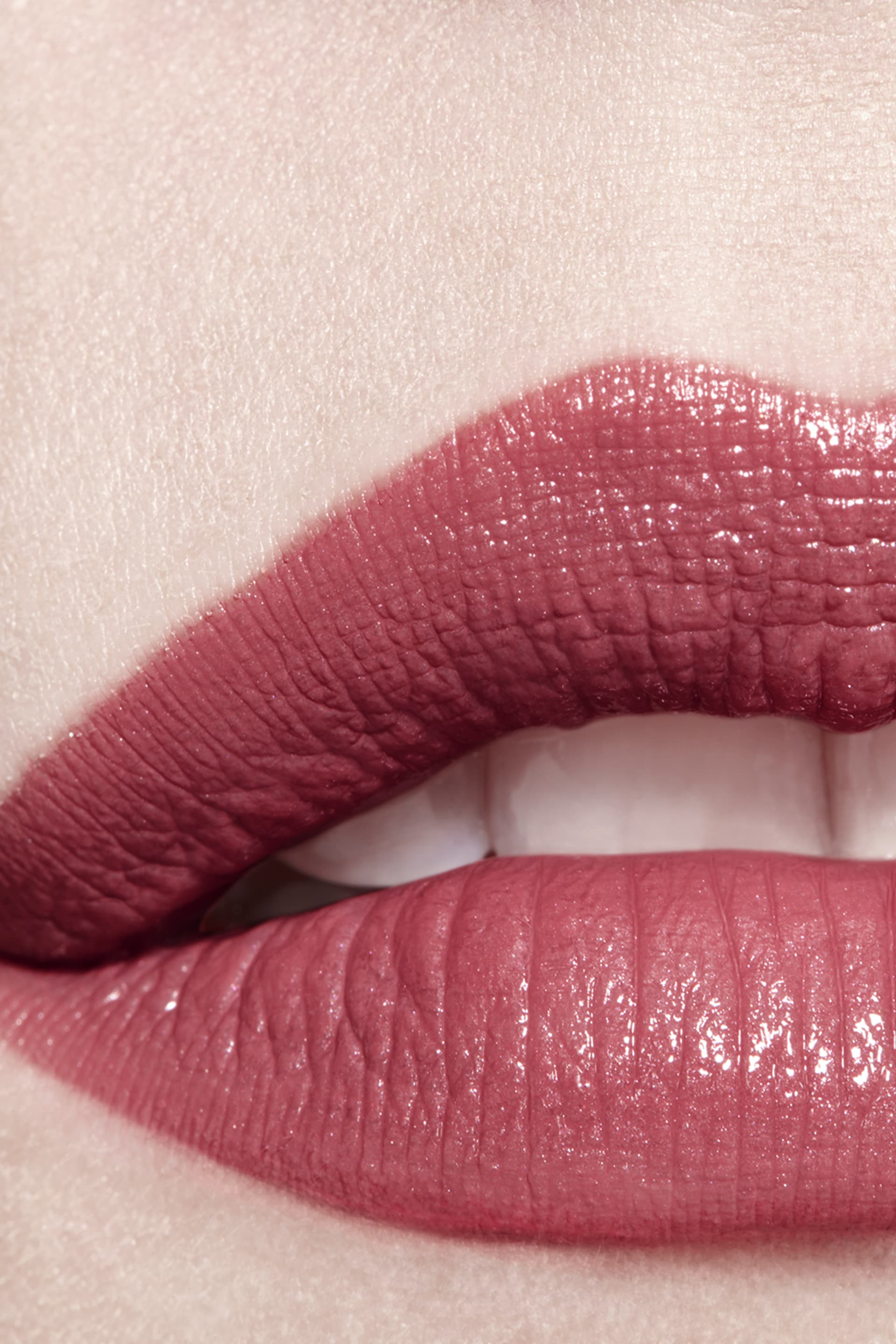 Application makeup visual 3 - ROUGE COCO 430 - MARIE