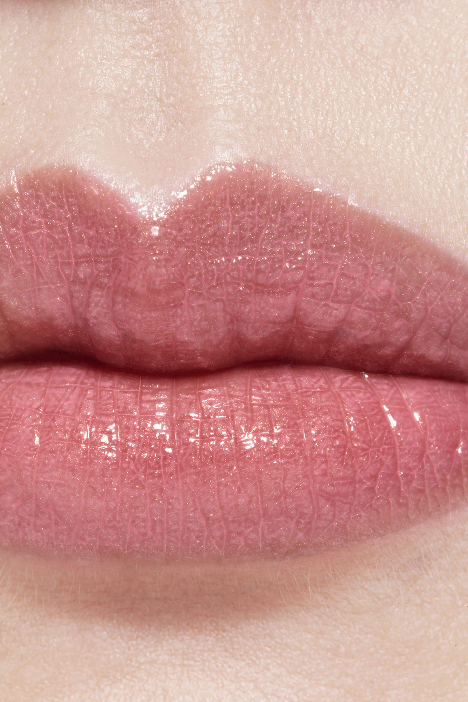 Application makeup visual 1 - ROUGE COCO 432 - CÉCILE