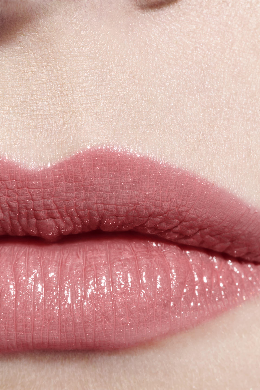 Application makeup visual 3 - ROUGE COCO 432 - CÉCILE