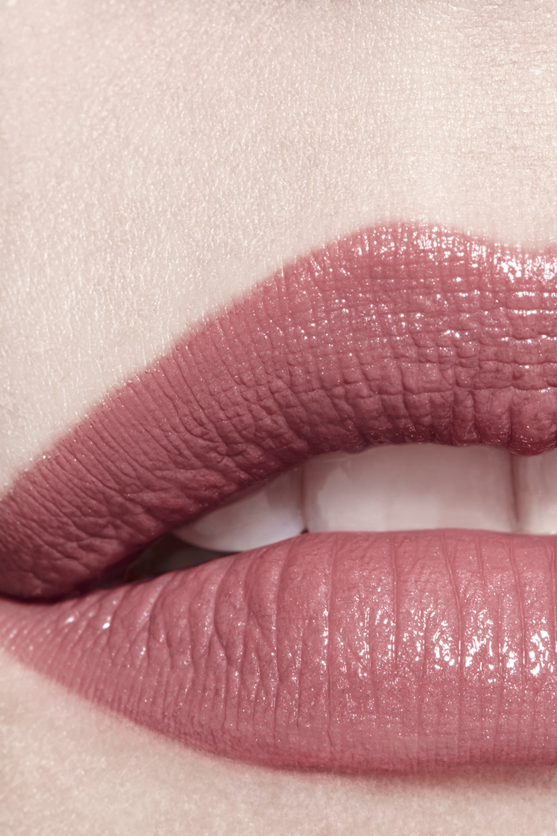 Application makeup visual 3 - ROUGE COCO 436 - MAGGY