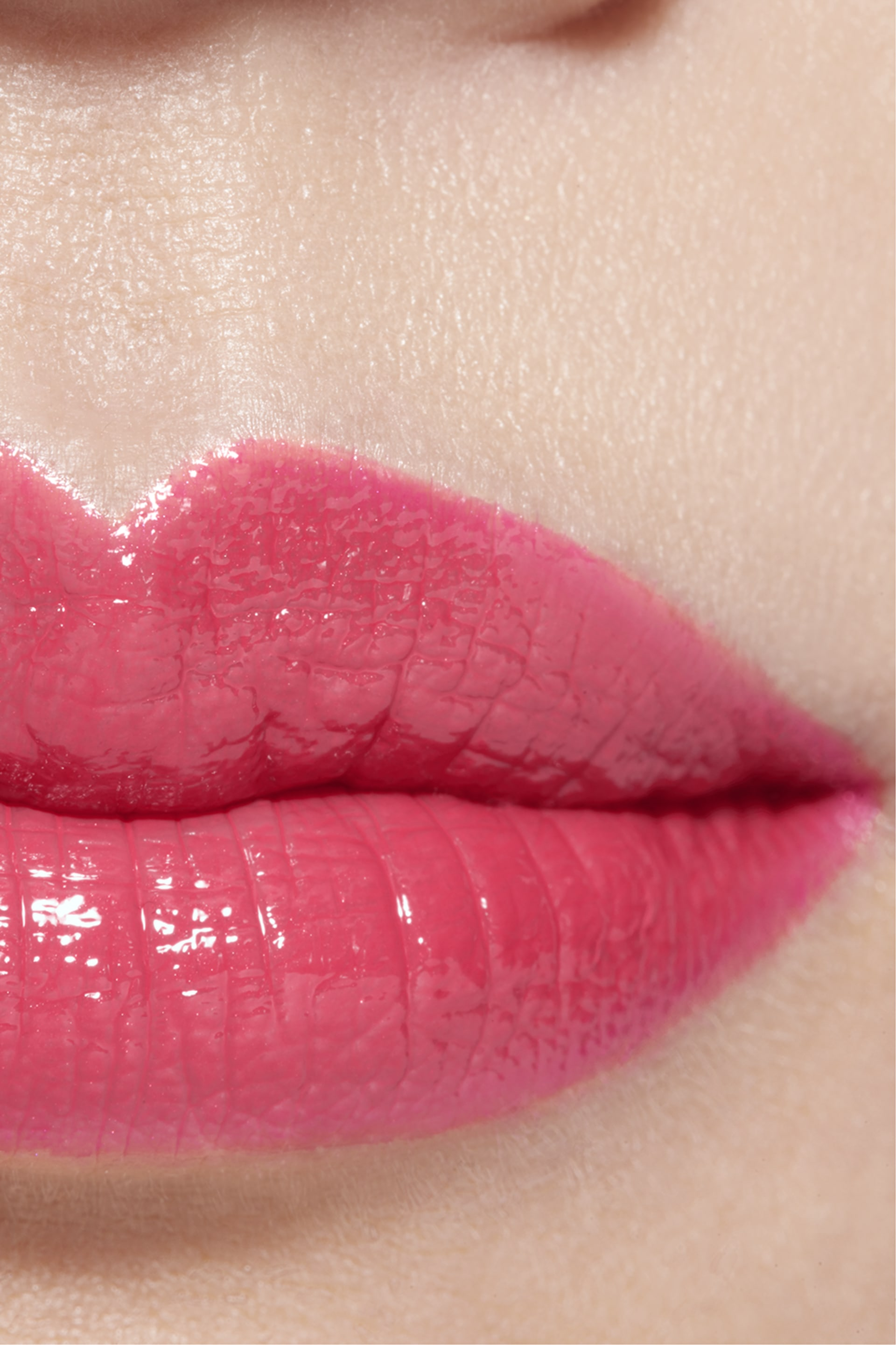 Application makeup visual 1 - ROUGE COCO 480 - CORAIL VIBRANT