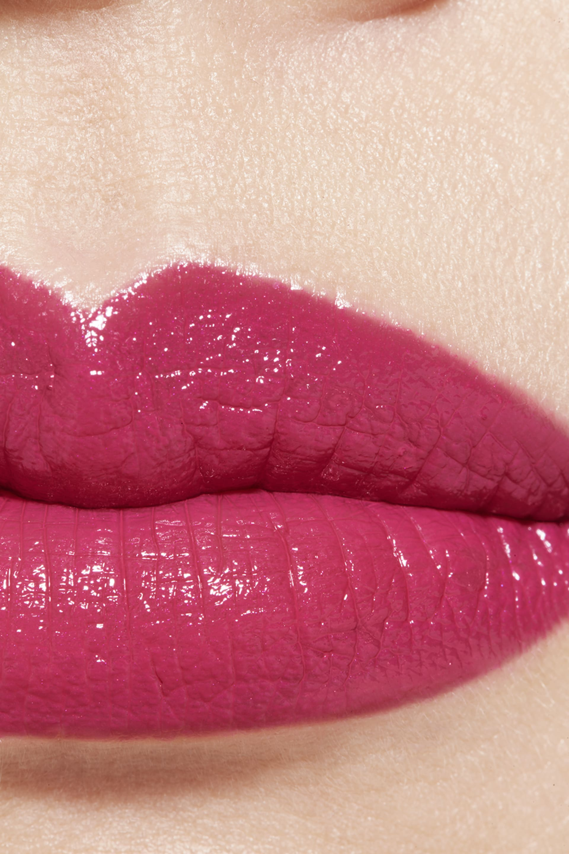 Application makeup visual 1 - ROUGE COCO 482 - ROSE MALICIEUX
