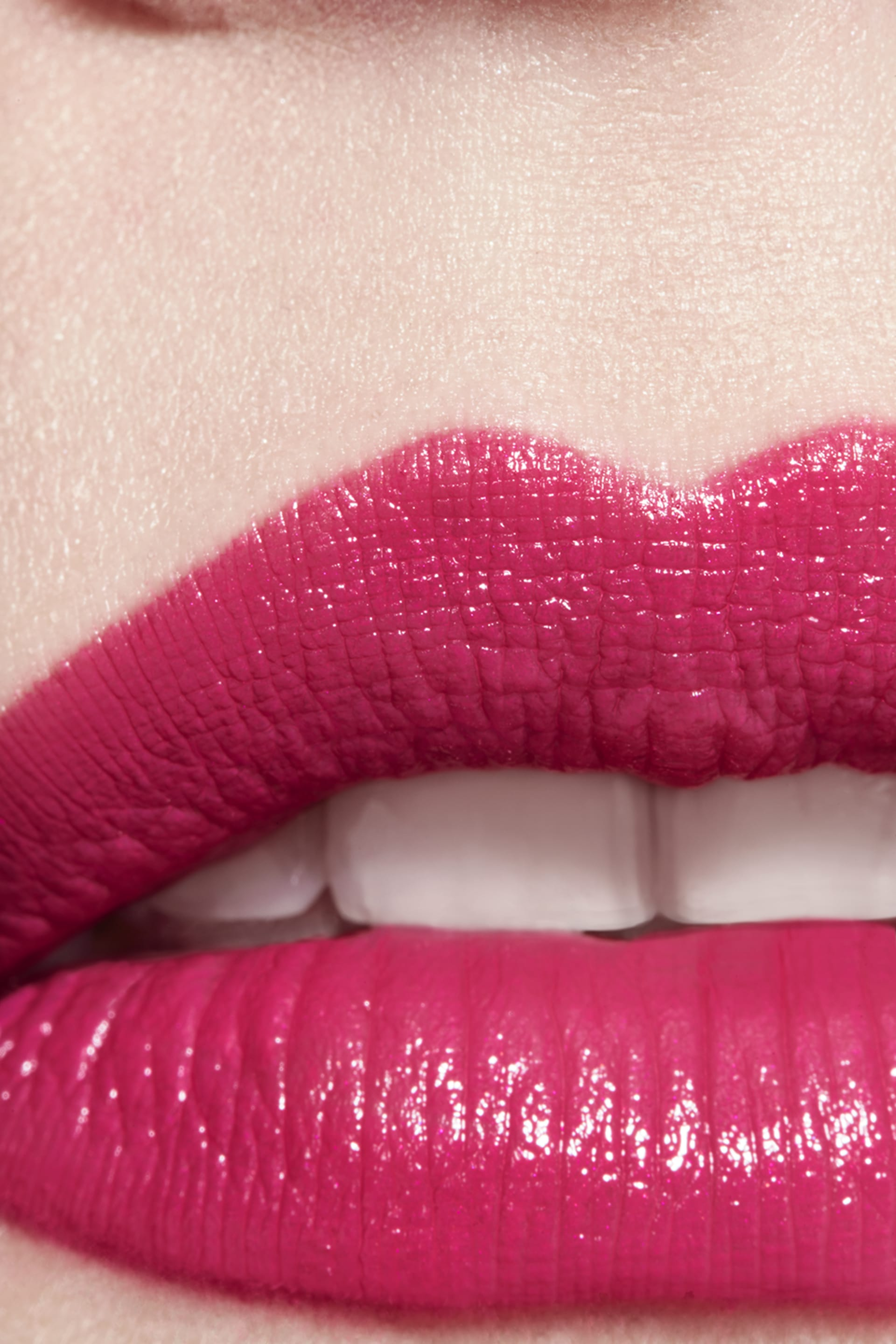 Application makeup visual 3 - ROUGE COCO 482 - ROSE MALICIEUX
