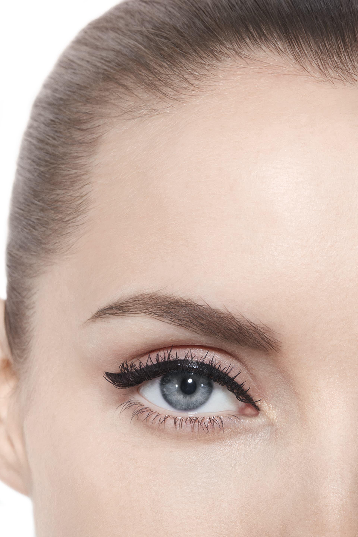 Application makeup visual 3 - SIGNATURE DE CHANEL 10 - NOIR