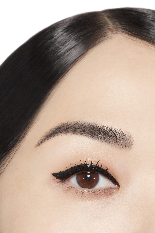 Application makeup visual 1 - SIGNATURE DE CHANEL 10 - NOIR