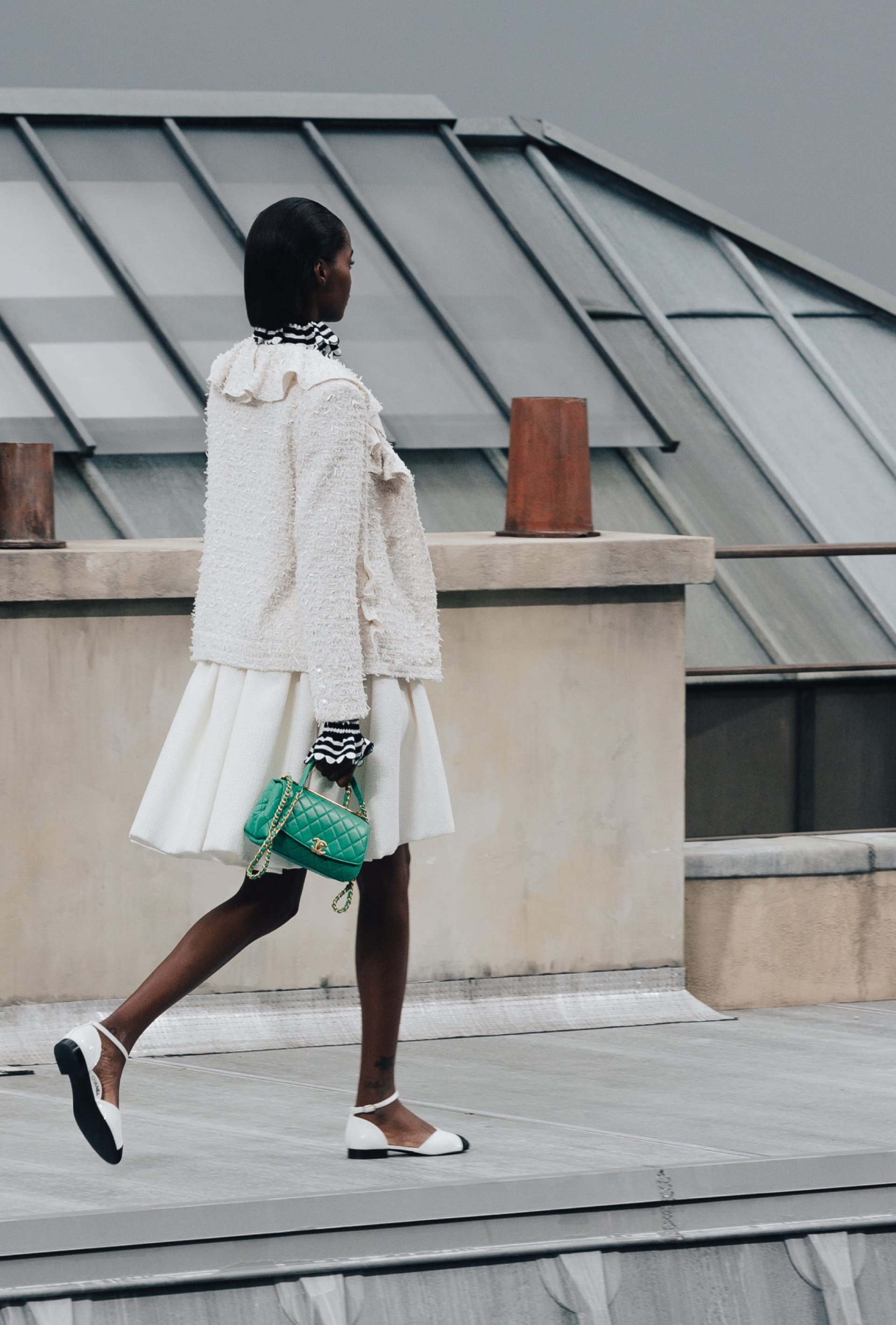 Additional image 2 - Look  23 -  - Spring-Summer 2020