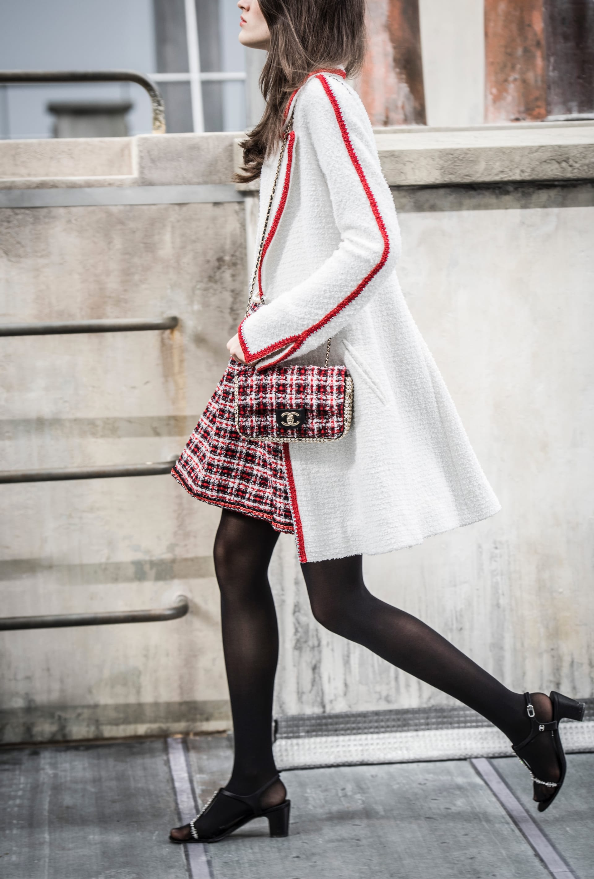 Additional image 3 - Look  25 -  - Spring-Summer 2020