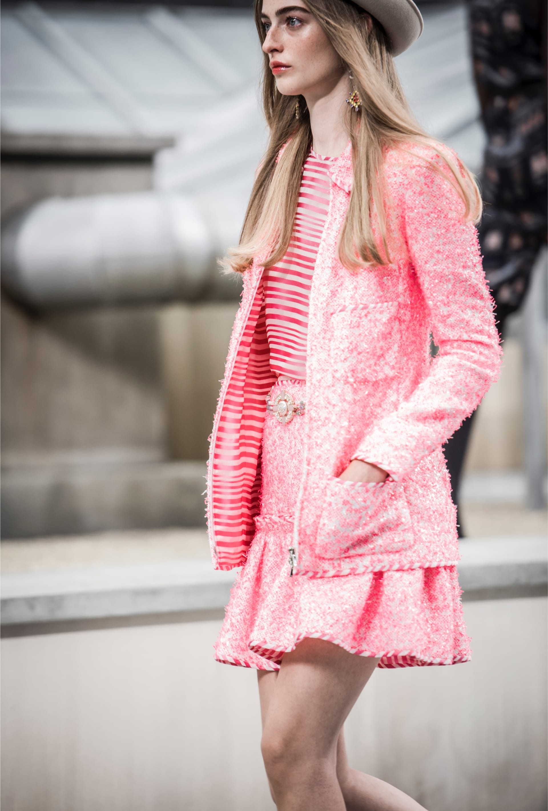 Additional image 2 - Look  47 -  - Spring-Summer 2020