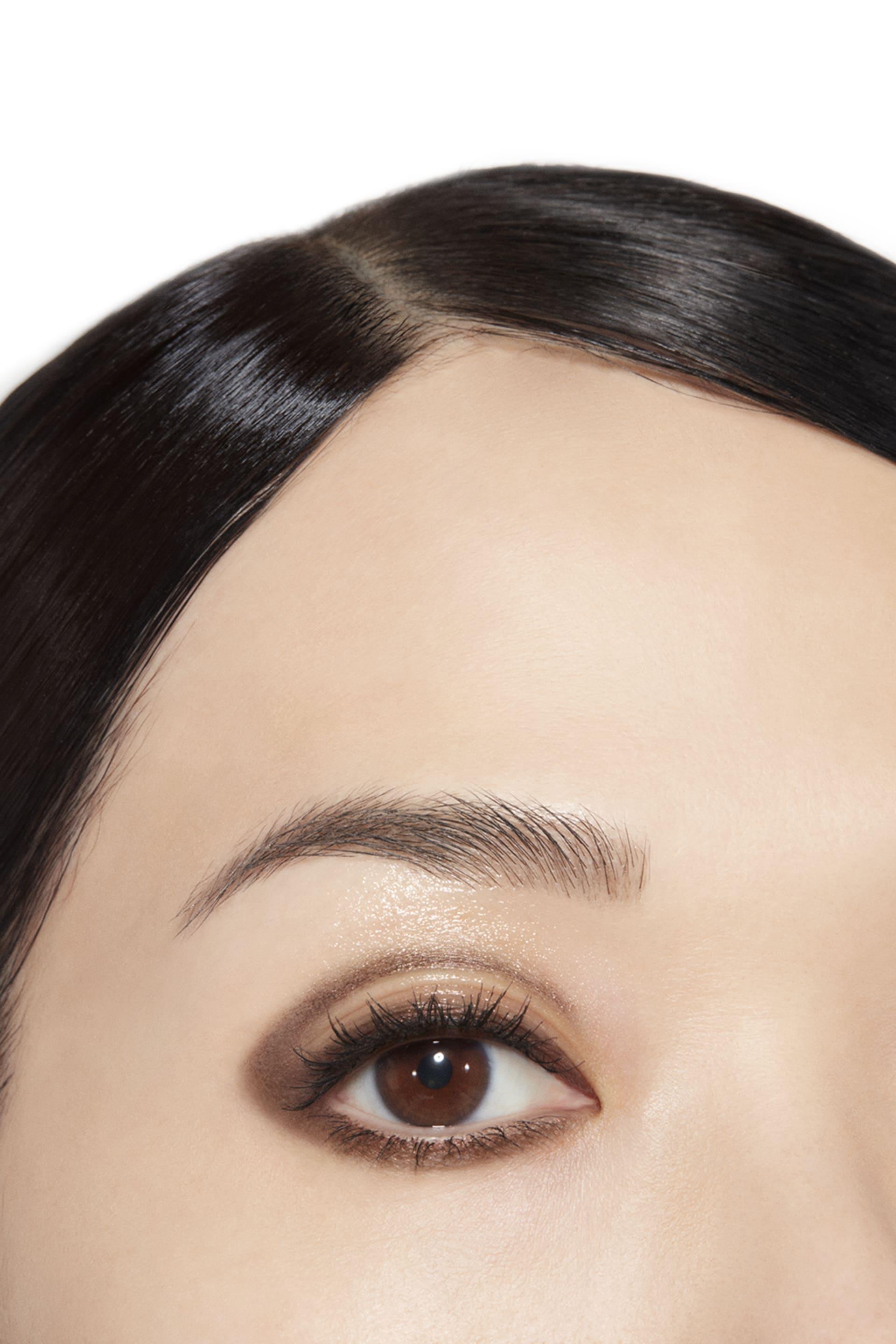 Application makeup visual 1 - Stylo Ombre et Contour 04 - ELECTRIC BROWN
