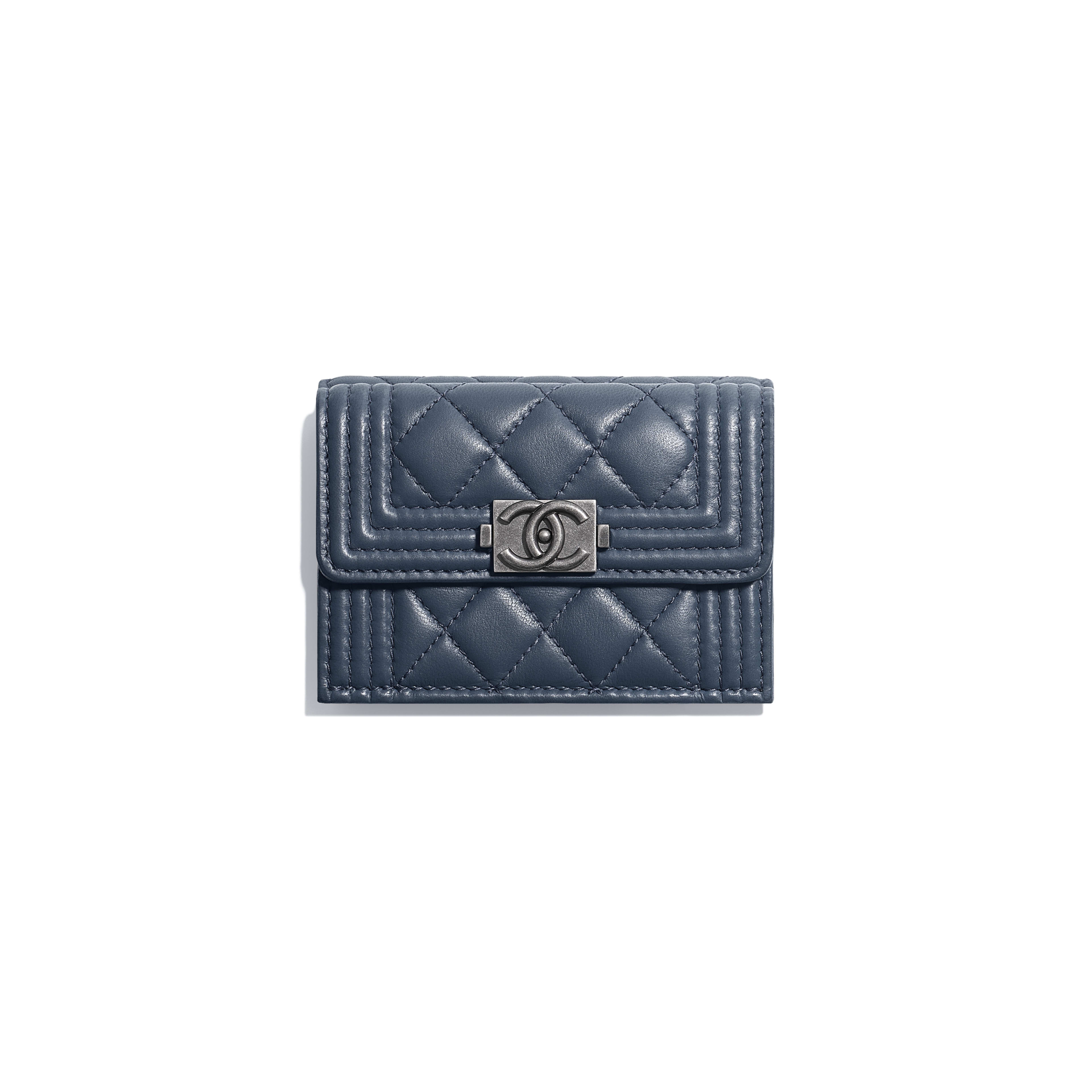 83c49cabd02e Small Flap Wallet Chanel Best Photo Justiceforkenny