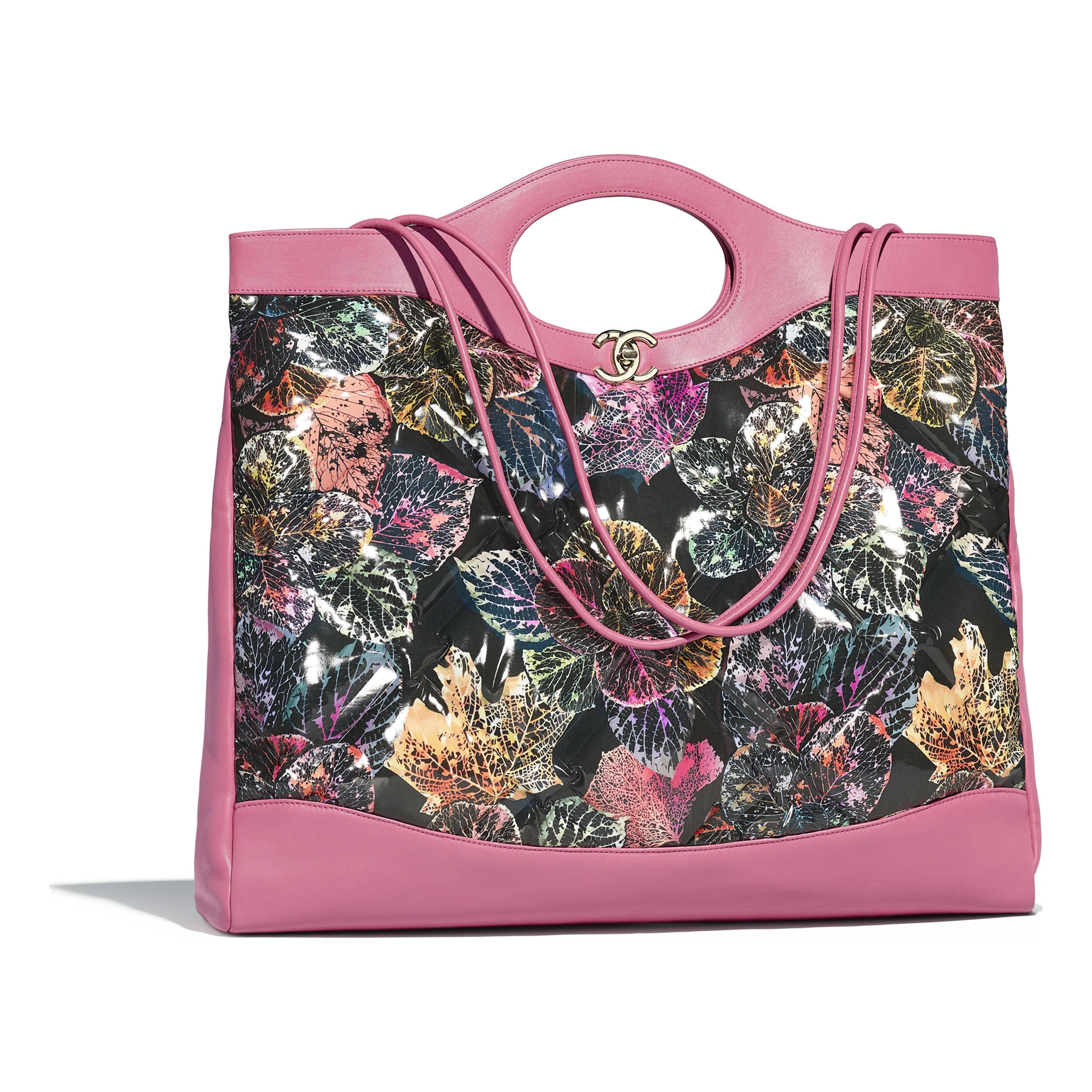 Chanel 31 Large Ping Bag
