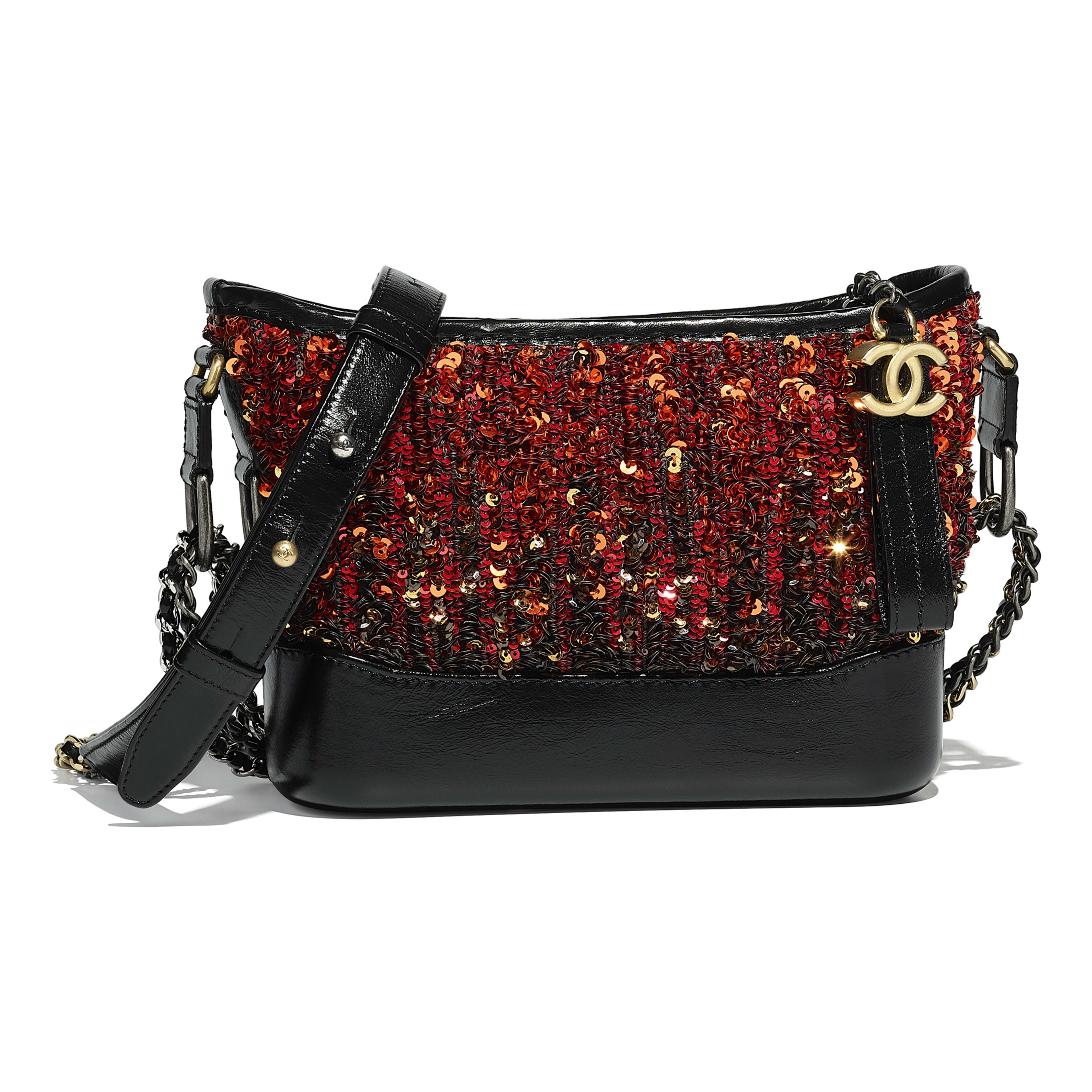 Chanel S Gabrielle Small Hobo Bag