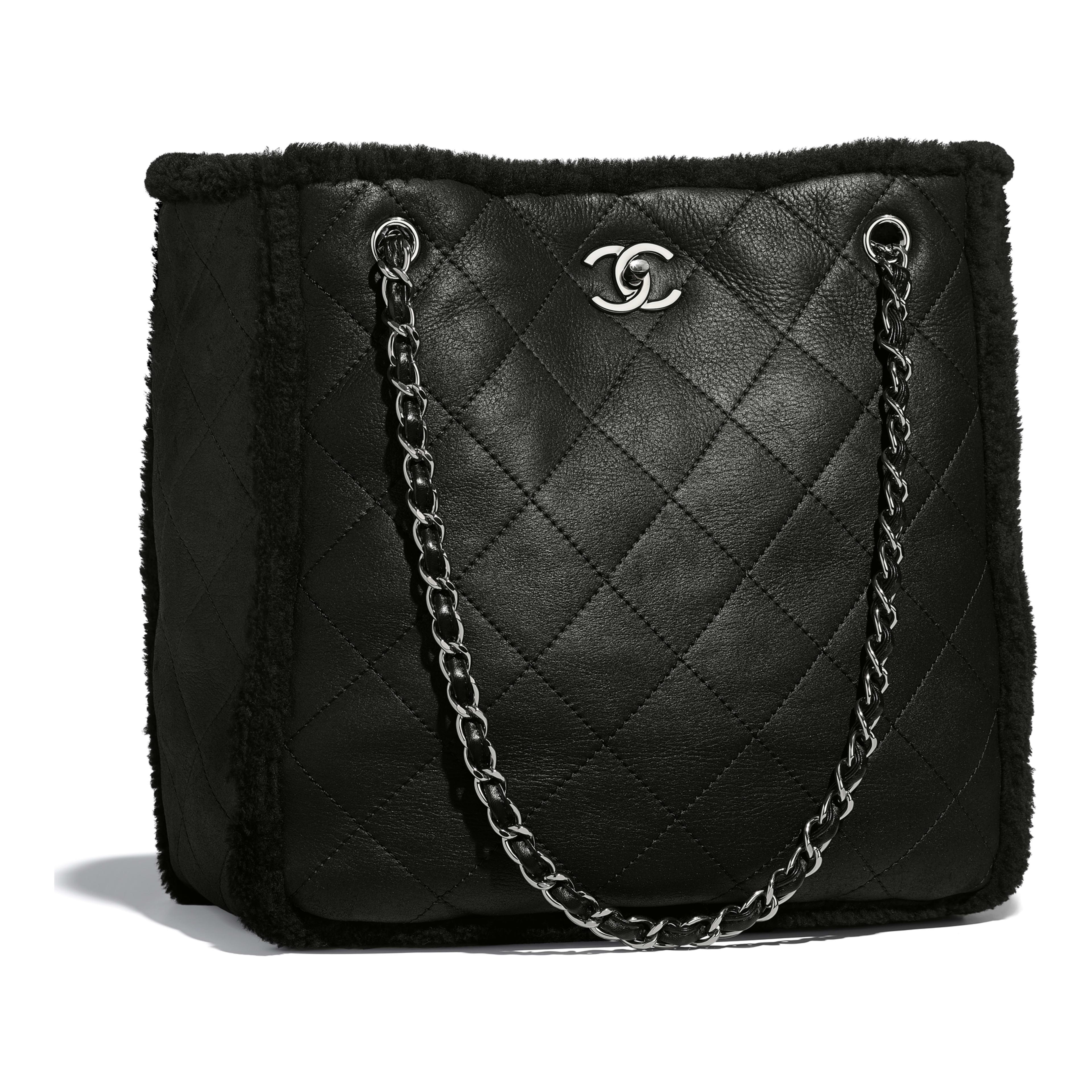 19ccbb70acbe BALENCIAGA Shopping Bag North-South M Shopping bags Man f …
