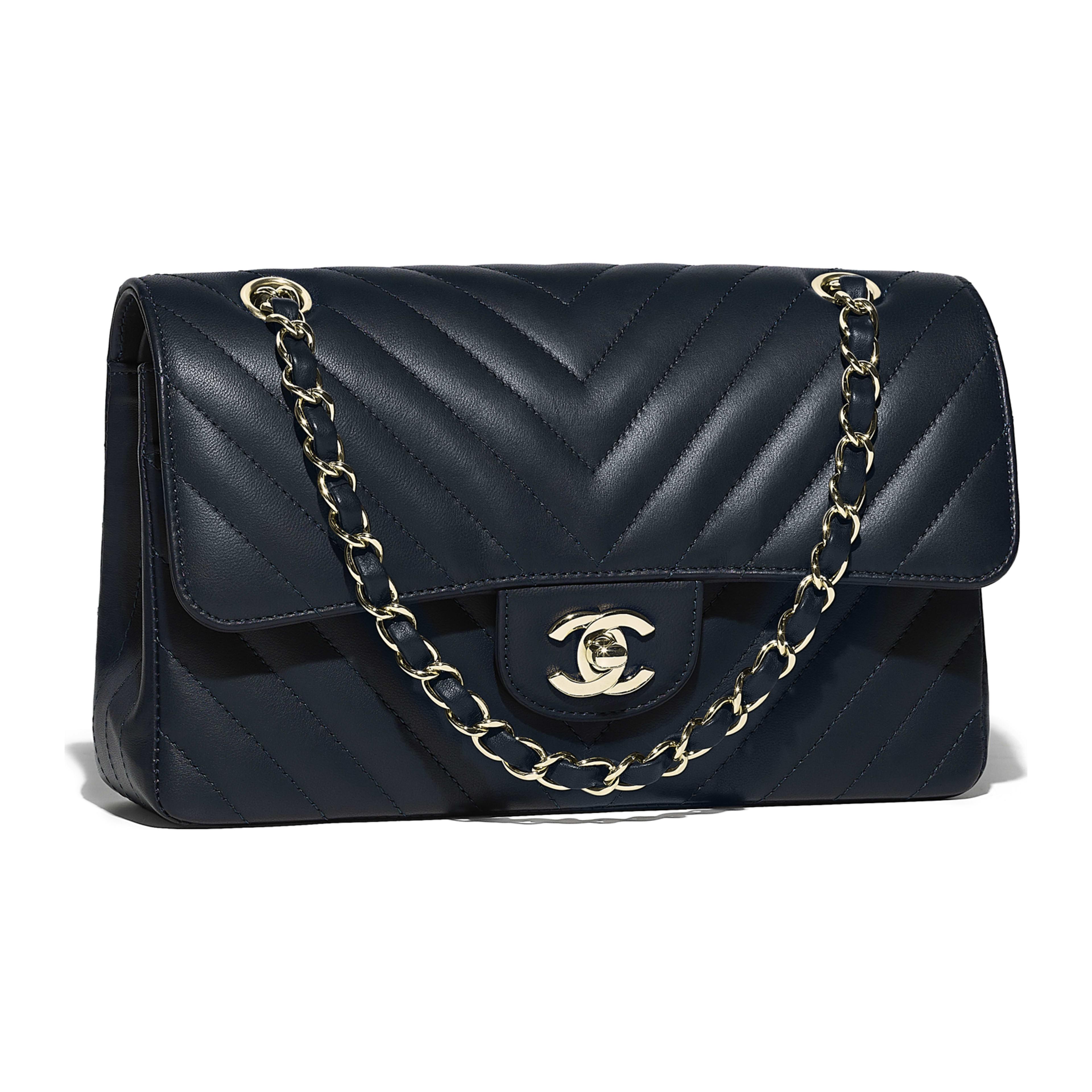 Small Classic Handbag