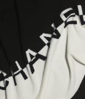 ホワイト & ブラック