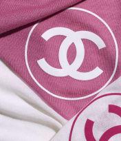 ピンク & ホワイト