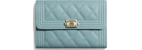 BOY CHANEL Flap Wallet - Spring-Summer 2020 Pre-Collection