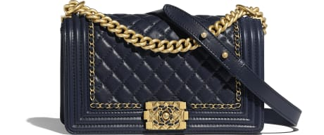 Tasche BOY CHANEL - Cruise 2019/20