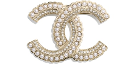 Brooch - Spring-Summer 2020