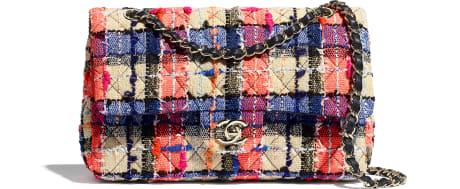 Klassische Tasche - Frühjahr-Sommer 2020