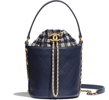 Drawstring Bag - Spring-Summer 2020 Pre-Collection