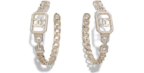 Earrings - Spring-Summer 2020