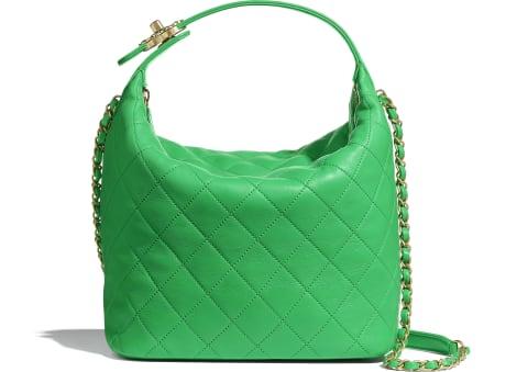 Large Hobo Bag - Spring-Summer 2020