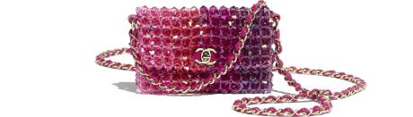Mini Flap Bag - Spring-Summer 2020