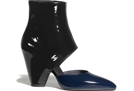Open Ankle Boots - Cruise 2019/20