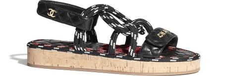 Sandales - Printemps-Été 2020