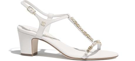 Sandals - Spring-Summer 2020