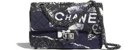 Kleine Tasche 2.55 - Vorkollektion Frühjahr-Sommer 2020