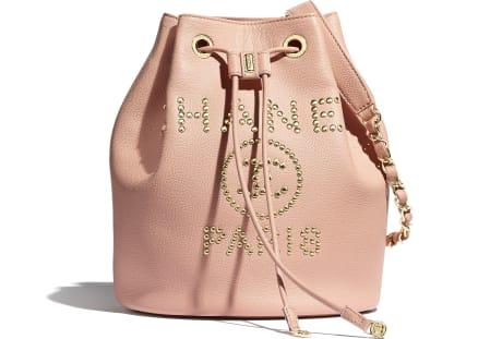 Small Drawstring Bag - Spring-Summer 2020 Pre-Collection