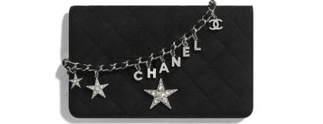 Wallet on chain - Pré-collection printemps-été 2020