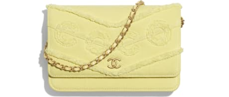 Wallet On Chain - Spring-Summer 2020 Pre-Collection