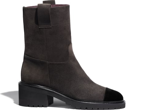 Ankle Boots - Fall-Winter 2020/21