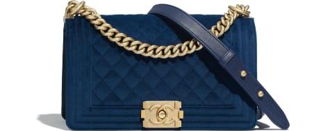BOY CHANEL Handbag - Spring-Summer 2020 Pre-Collection