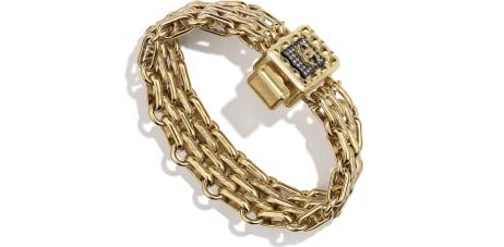 Bracelet - Métiers d'art 2019/20