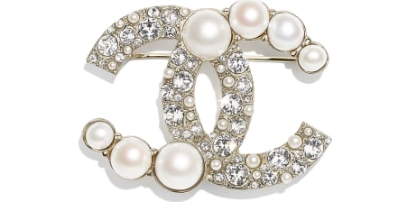 Brooch - Cruise 2020/21