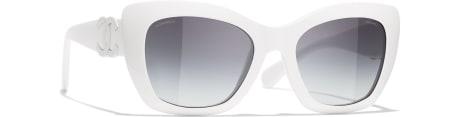 Cat Eye Sunglasses - Cruise 2020/21
