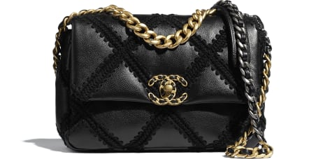 CHANEL 19 Flap Bag - Cruise 2020/21