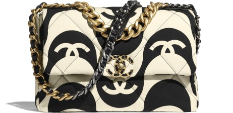 CHANEL 19 Large Flap Bag - Spring-Summer 2021 Pre-Collection