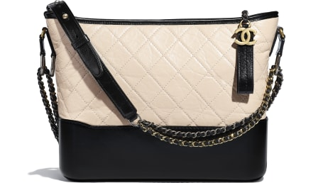 CHANEL'S GABRIELLE Large Hobo Bag - Reorders